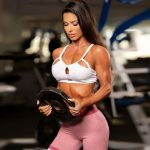 hannah-gym-weight